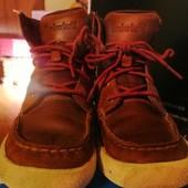 Ботинки 32.5 timberland
