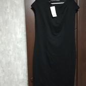 Фирменное новое красивое трикотажное платье р.12-16