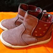 Деми ботинки Walkx, разм. 25 (16 см ст.) Сост. отличное!
