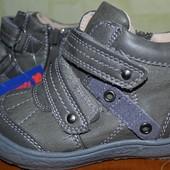 Деми ботинки и новые для мальчика УК скидка 10%
