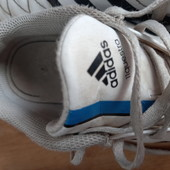 Кеды, кроссовки, сороконожки оригиналы Adidas!!
