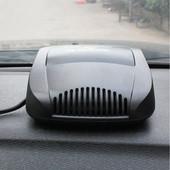 Переносной вентилятор печка обогреватель для автомобиля 12 вольт