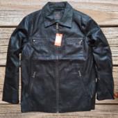 Mужская осенняя куртка Louis koo, размер L