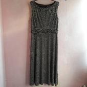 Платье а-ля Красотка Робертс 50 размер