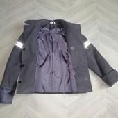 Супер пальто на модника.