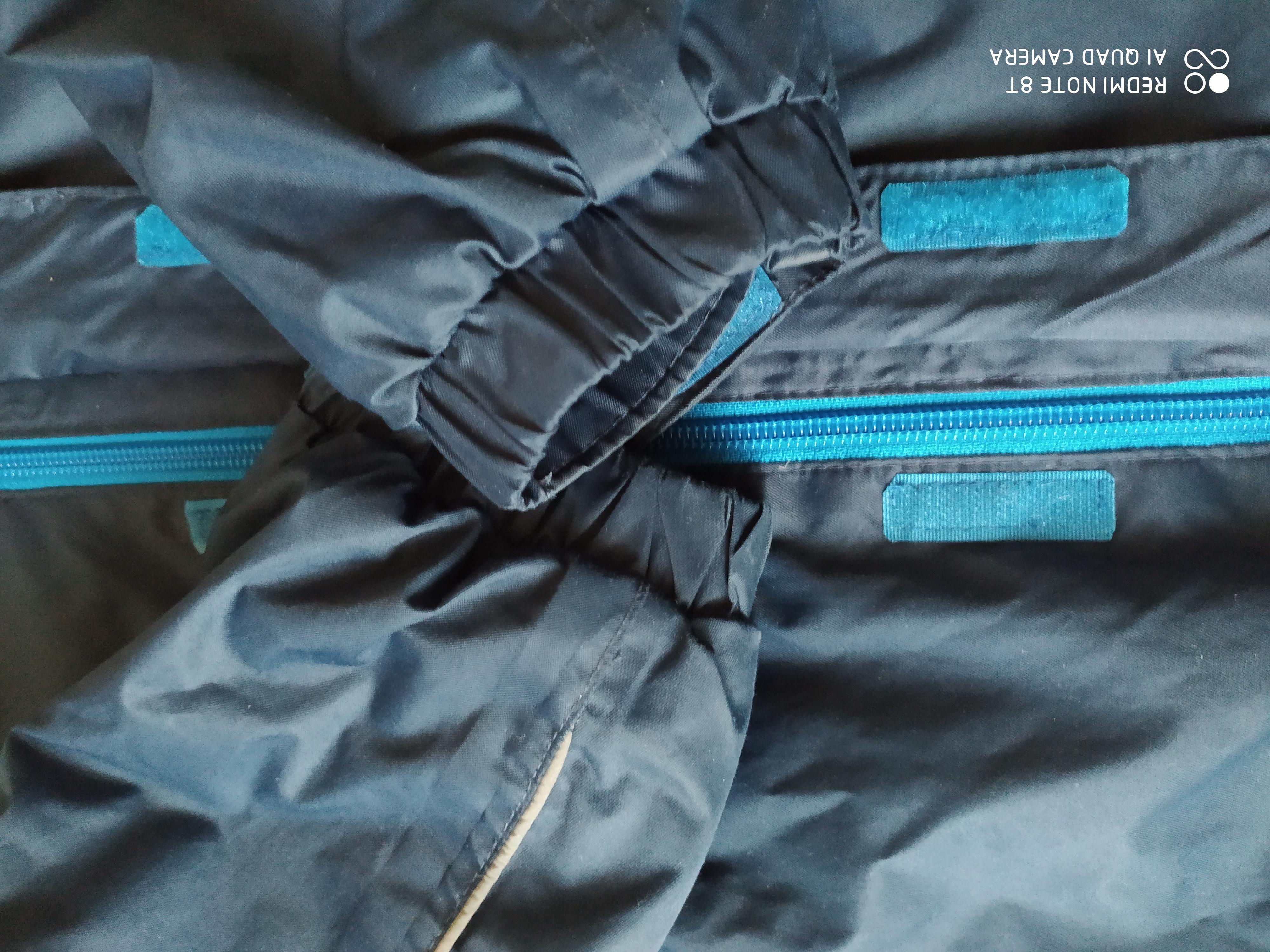 Куртка для мальчика демисезонная Crane - Фото №5