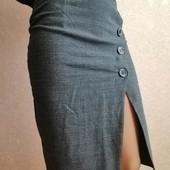Тёплая юбка в идеальном состоянии