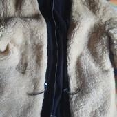 Продам теплющую зимнюю куртку на натуральном меху (с Севера) нюанс!!?