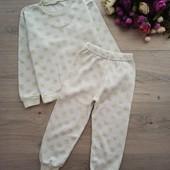 Пижама и 4майки для девочки 2-4года. Нюанс