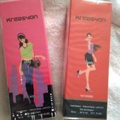 Kreasyon candy edc для женщин, 80 мл или kreasyon sexy edc для женщин, 80 мл
