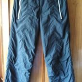 Тёплые лыжные штаны Pro Line! Размер 46! Замеры!!!