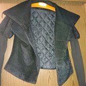 Шикарное пальто, Идеальное состояние