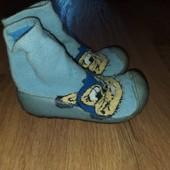 Zetpol тапочки носочки 21-22размер