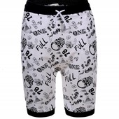 Крутецкие шорты стильный принт 134р Glo Story заказ с иностр сайта