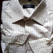 Шикарные рубашки. Турция. Размер М