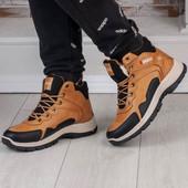 Мужские зимние ботинки Horosho sports