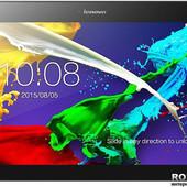 планшет Lenovo tab 2 A10-70L 32GB lte blue (za010071ua)+магнитная зарядка+чехол в подарок