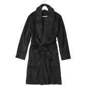 Шикарный халат банный от miomare, Германия, р.56/58, черный