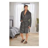 Отличный махровый халат от miomare размер указан М