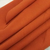 Ткань Кашемир (кирпичный)размер на фото