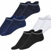 4 пары носочков от Crivit®, махровая пятка и носочек, верх дышит. размер 39-40.