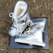 Распродажа -60% Дутики/Луноходы термо обувь!
