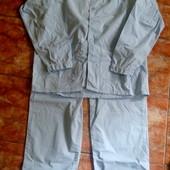 Пижама, дом.костюм, 100% хлопок, Бангладеш,размер XL, есть замеры