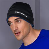 Теплая защитная термо шапка на байке Tchibo (германия) размер универсальный