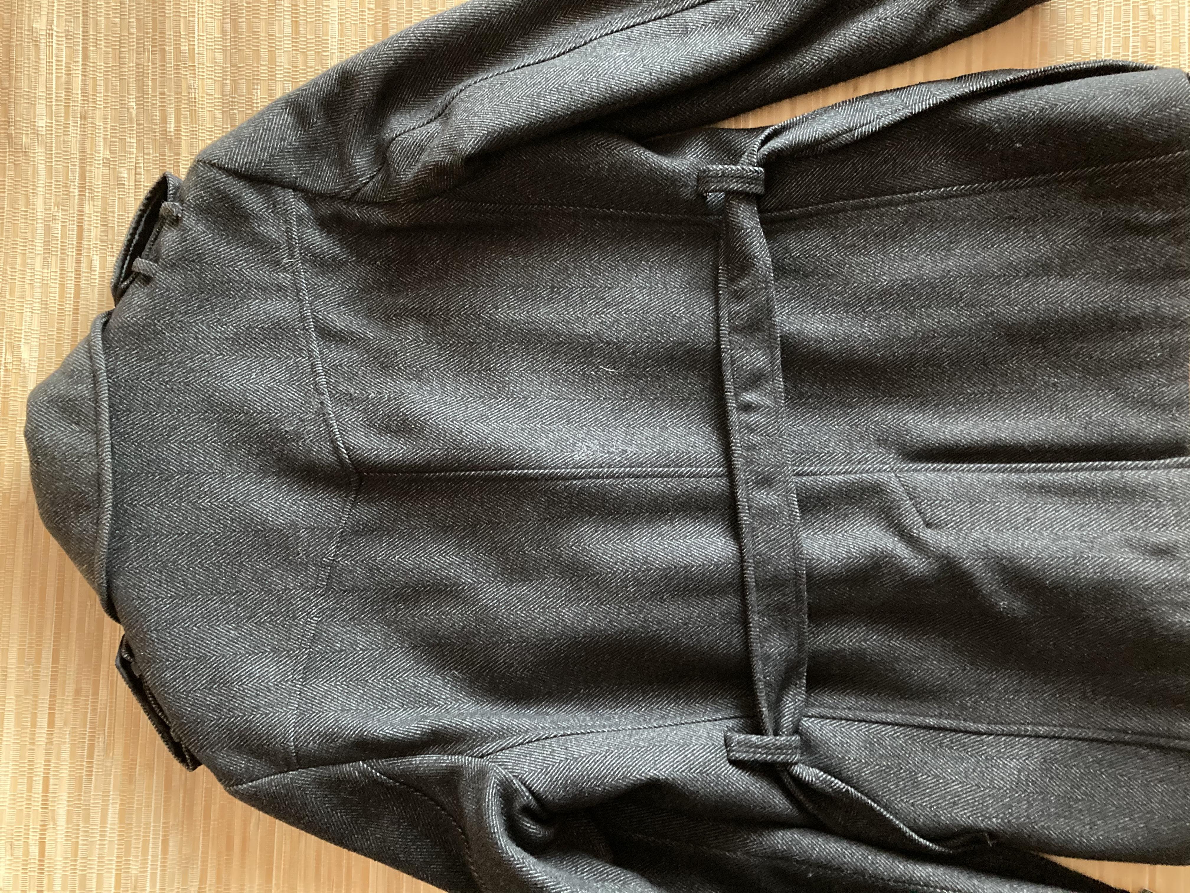 Пальто утеплённое - Фото №3