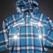 Теплая курточка BPC,на рост 92-98