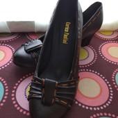 Туфли, новые, размер 38