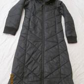 Пальто женское осень-зима S-M-L (нюанс)