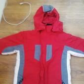 Качественная теплая куртка на Вашего малыша или малышку