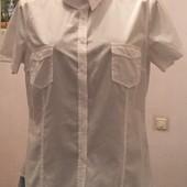Рубашки белые 3 штуки