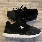 Легкие кроссовки Kangaroos 36 размер стелька 22,5 см