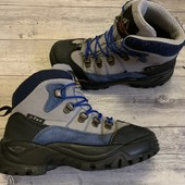 Ботинки Mountain peak 33 размер стелька 20,5 см