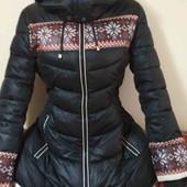 Теплющая куртка зима (мой пролет)