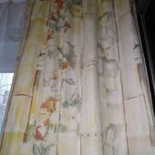 Классные шторы,2шт,95*180