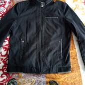 Куртка мужская, новая, не носили, р. 46