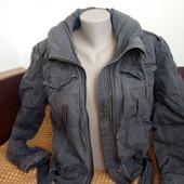 куртка Levi Strauss &CO(оригинал) есть замеры
