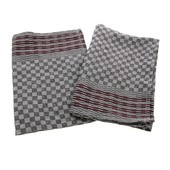 кухонное полотенце мeradiso, р. 50х70 см, лот 1 шт
