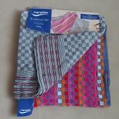 Набор 2 шт! кухонное полотенце мeradiso, р. 50х70 см