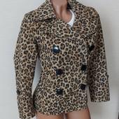 пиджак ветровка на подкладке H&M р. по бирке 6