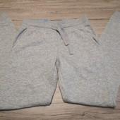 Германия! Спортивные джогеры на подростка, размер 146-152 см, 10-12 лет! Двунить