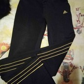 эластиковые штаны