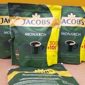 Кофе тм Jacobs Monarch 400 г.