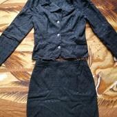 Костюм женский или джинсовый пиджак!!!