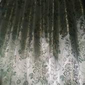 Шикарнейшие шторы,2шт,155*240+