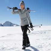 Брюки лыжные, долговечный материал ecorebel, мембрана 3000 . Размер 48-50