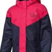Демі/євро зима термо куртка. Розмір 122/128